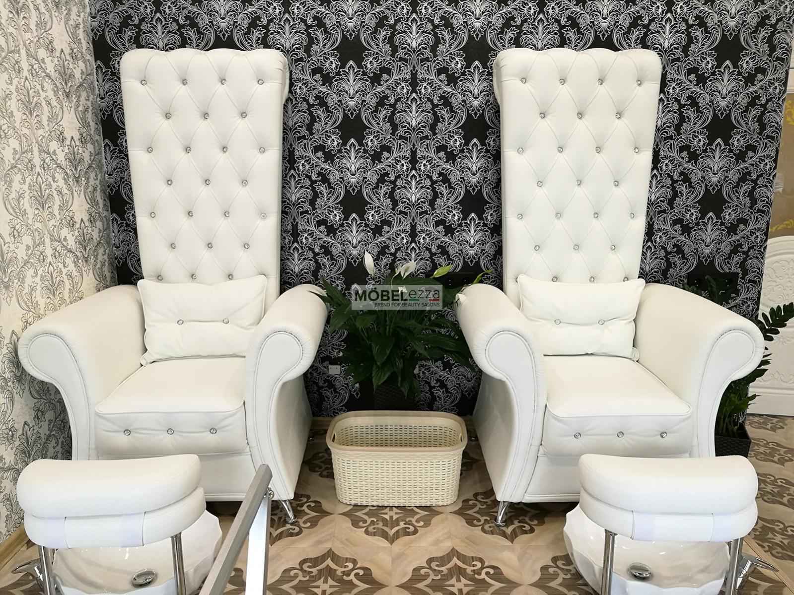 для красоты фото салона кресла